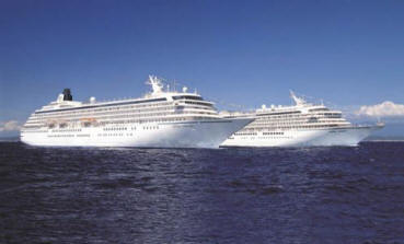 Croisieres Crystal Croisieres - Crystal Serenity, Crystal Symphony 2013/2014/2015/2016