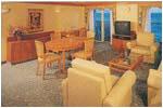 Cruceros Seven Seas Navigator Chambre Master Suite
