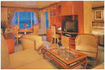 Croisieres Seven Seas Navigator Chambre Suite Navigator