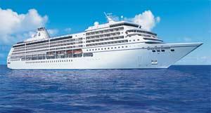 Cruceros Seven Seas Voyager