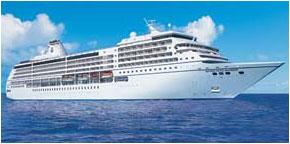 Seven Seas Mariner rssc Croisieres croisieres 2019-2020/2021