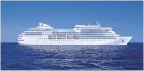 Seven Seas Navigator Cruceros