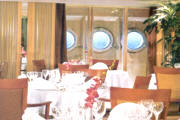 Voyages de luxe Seabourn Ovation