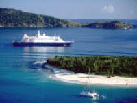 Croisieres de luxe Seadream Yacht Club 2017, Windstar Croisieres 2018-2019-2020-2021