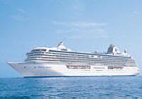 Croisiere de Luxe Crystal Symphony Ship, Boat 2013