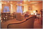 Croisieres Silver Whisper La Royal Suite