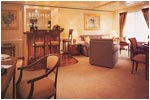 Silver WHISPER, SPIRIT Owner Suite
